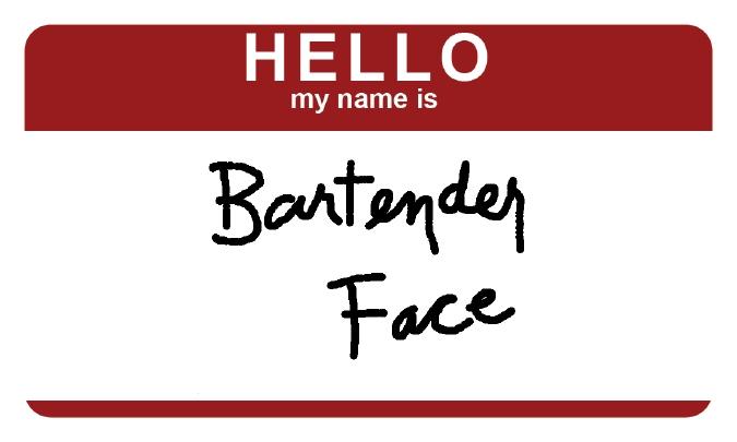 BartenderFaceNametag