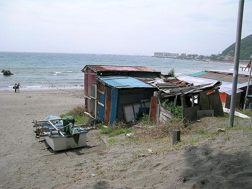 BeachShack