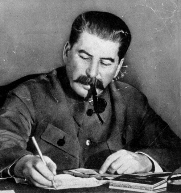 Stalin-gde