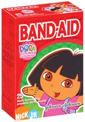 DoraBandaids