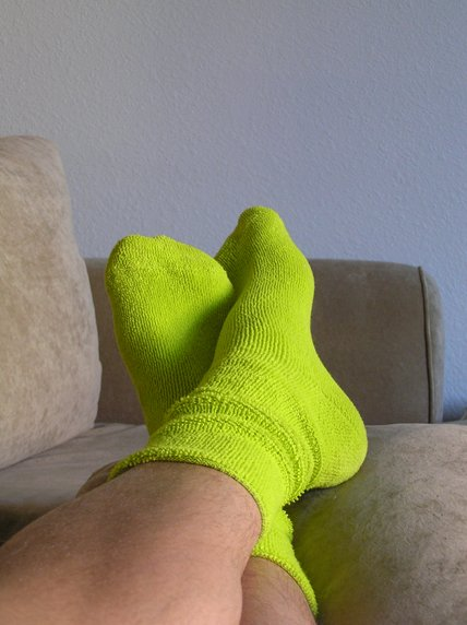 GreenSocks01