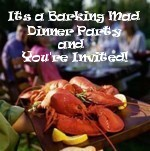 Lobsterdinnerparrtbanner