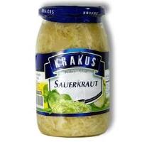 Sauerkraut67%