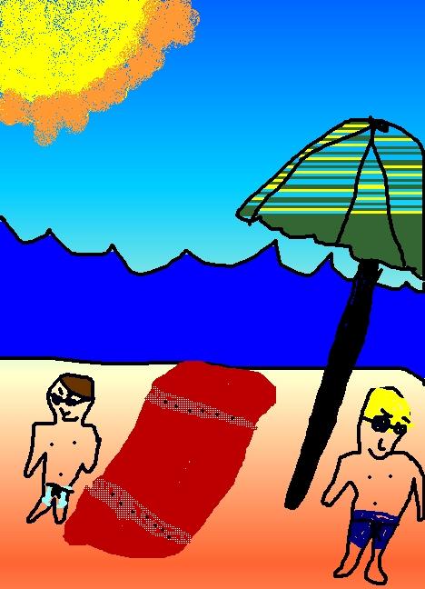 Beach Boys! 6-15-08