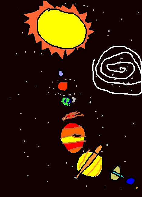 Universe 9-01-08