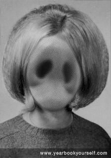 NoseYearbookPhoto1966