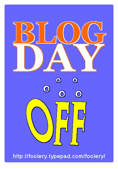BlogDayOffLogo