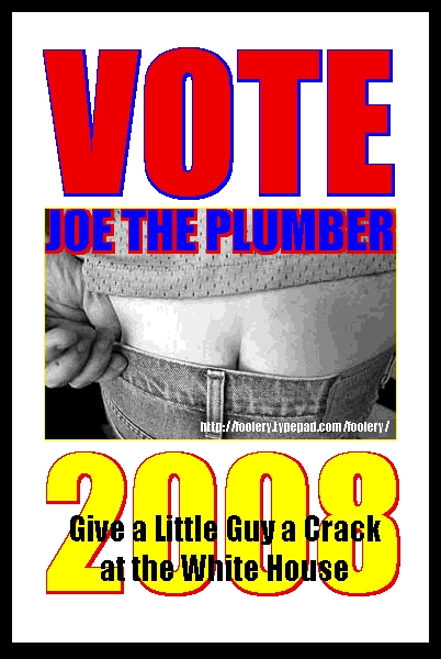 VoteJoeThePlumber