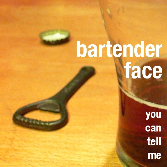 BartenderFaceLogo