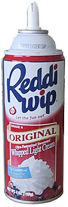Reddiwhip