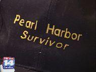PearlHarborSurvivorHat