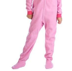 PinkFootieJammies