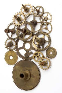 Many-cogs