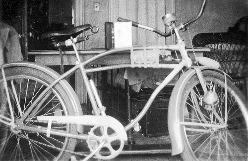Bicycle1940s