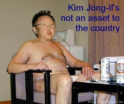 KimJongIl'sNot