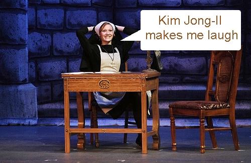 KimJong-IlMakes