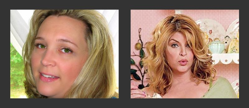 CollageAudreyKirstieAlley