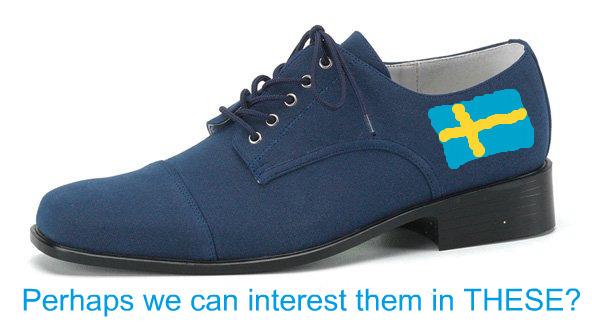 BlueSwedeShoes