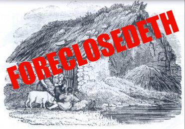 Foreclosedeth