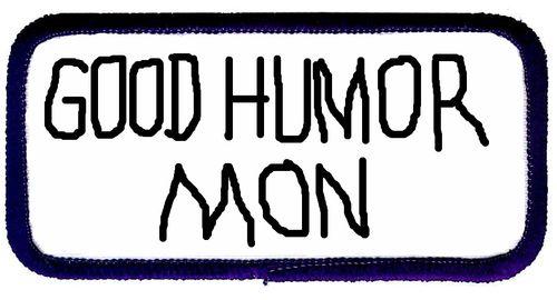 GoodHumorBadge