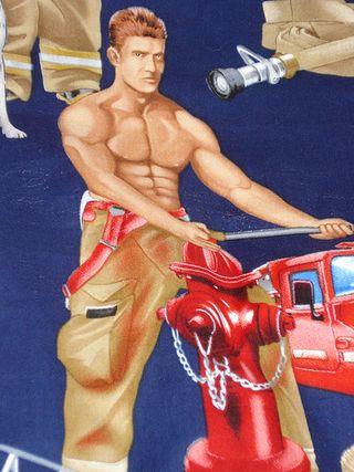 FiremanFabric
