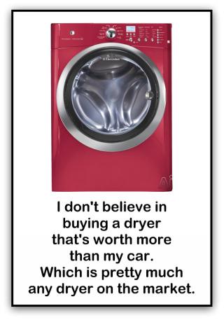 DryerTweet