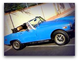 1978 mg midget blue-731752
