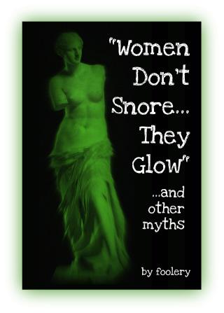 WomenDon'tSnore