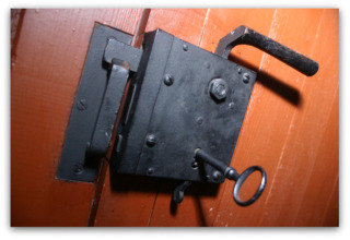 Locked-door320