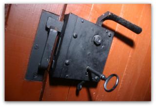 Locked-door320