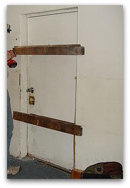 Basement-door-board-up