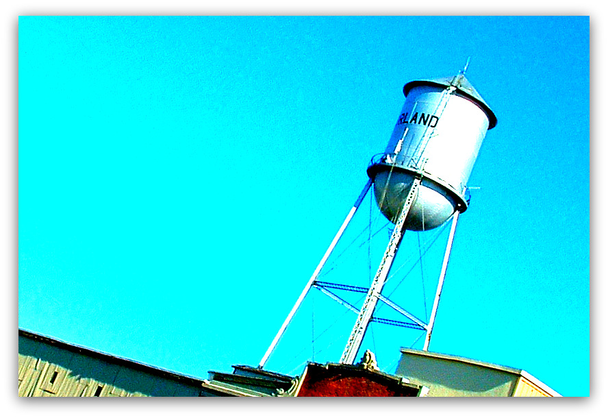 OrlandWaterTower