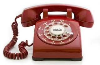 Rotary-cell-phone320