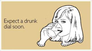 Drunk-dial320