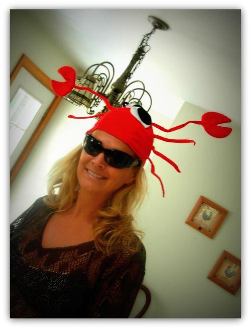 CrabHat105