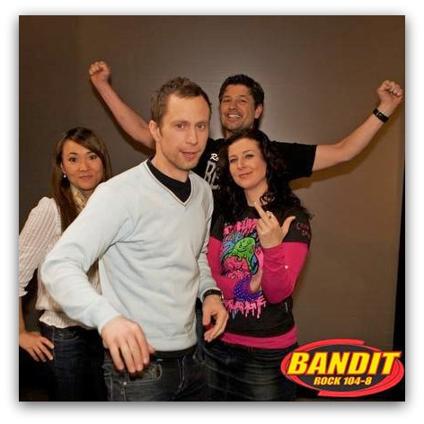 Rivstart_bandit_rock