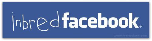InbredFacebook
