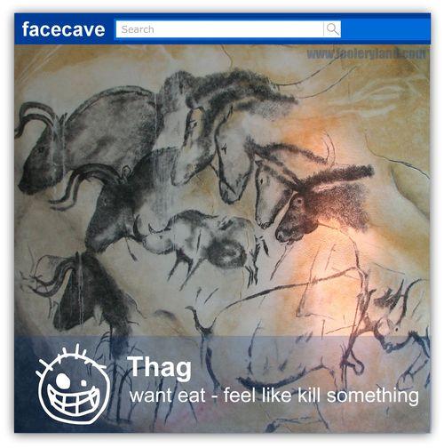 Facecave