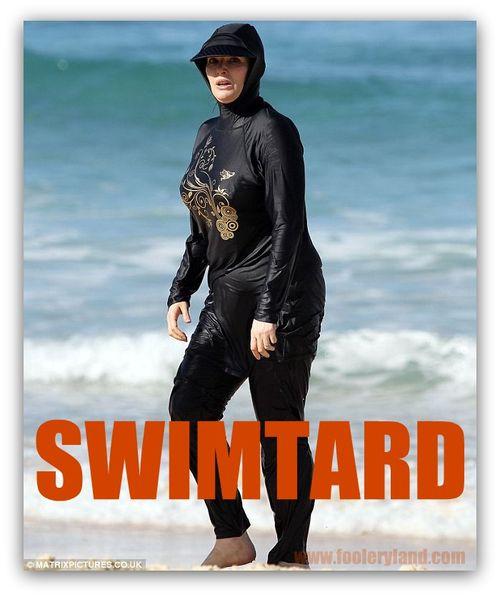 Swimtard