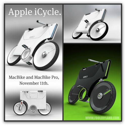 AppleiCycle