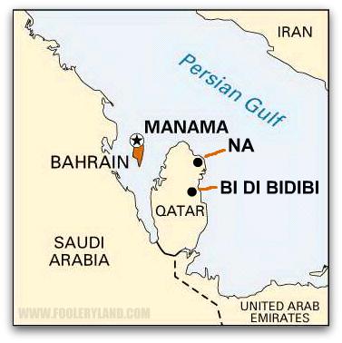 Manama Na