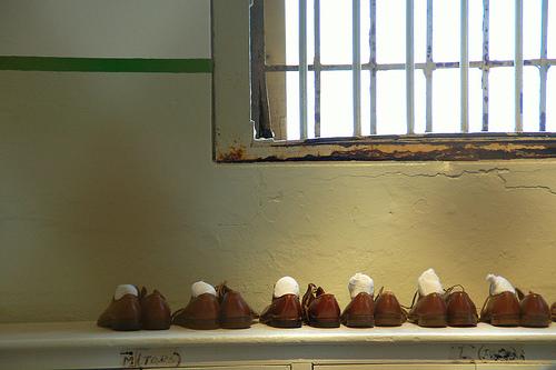 Prisonshoes