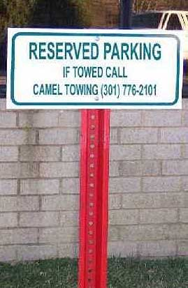Cameltowing