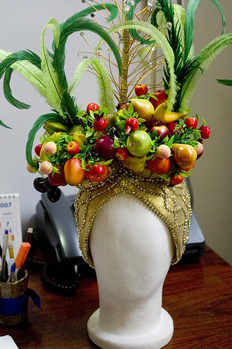 Tuttifruttihat