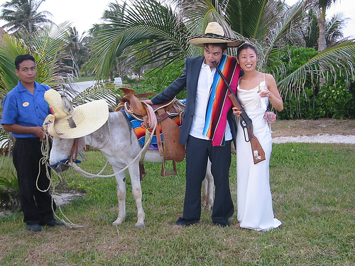 Weddingdonkey