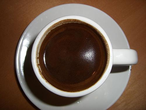 Mudcoffee