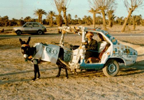 Donkeycar