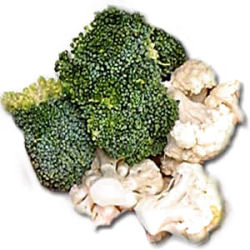 Broccolicauliflower