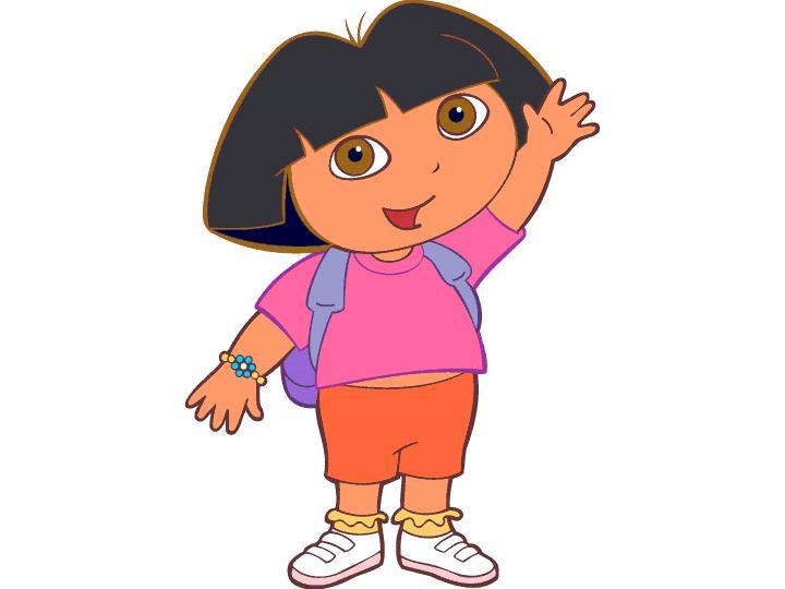 Dora_alone