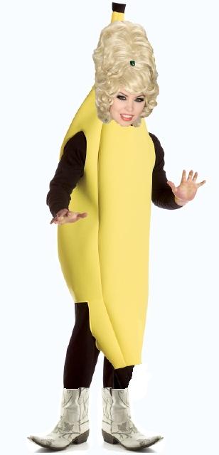 Bananasuitcowboybootsbeehive